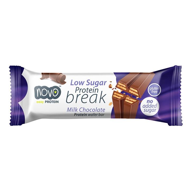 NOVO Protein Break Chocolate Bar 21.5g
