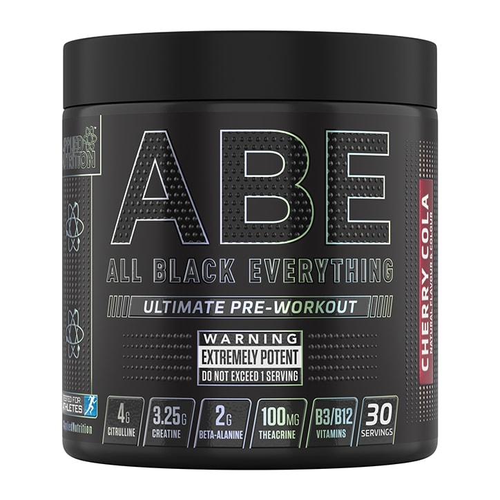 Applied Nutrition ABE Cherry Cola 315g