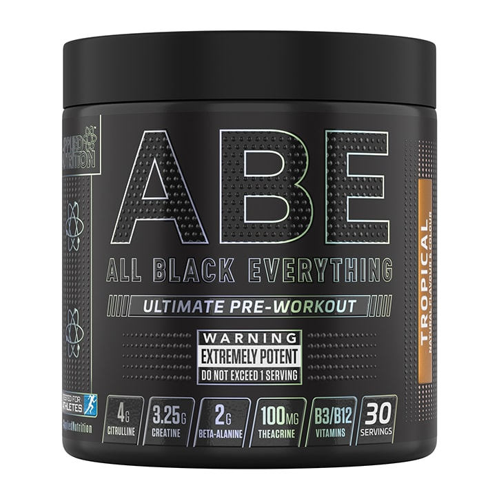 Applied Nutrition ABE Tropical 315g