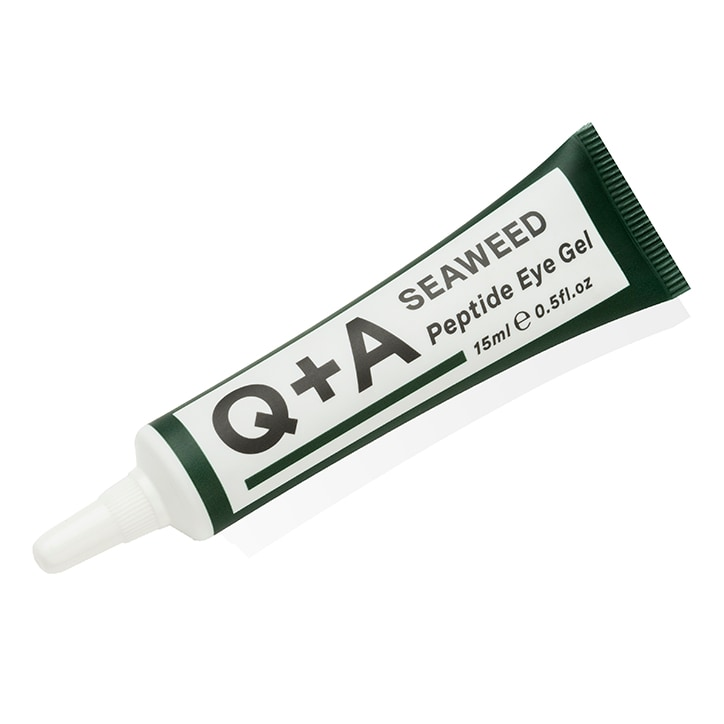 Q+A Seaweed Peptide Eye Gel 15ml