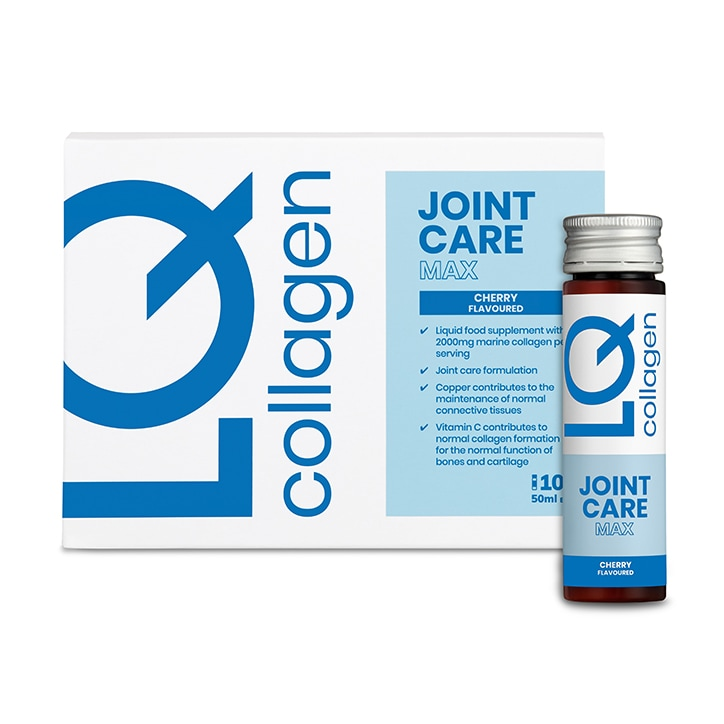 LQ Liquid Health Supplements Joint Care