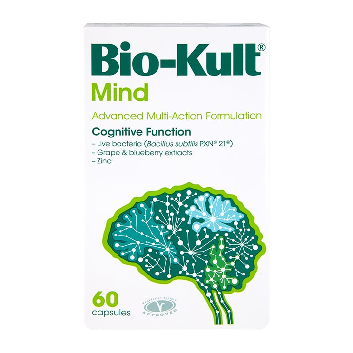 Bio-Kult Mind Advanced Multi-Action Formulation