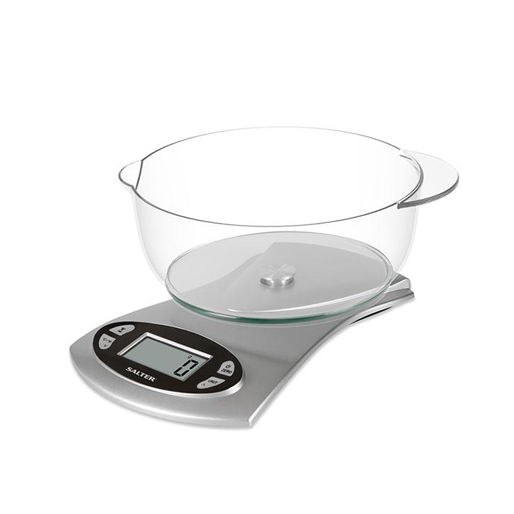 Salter Digital Bowl Scale