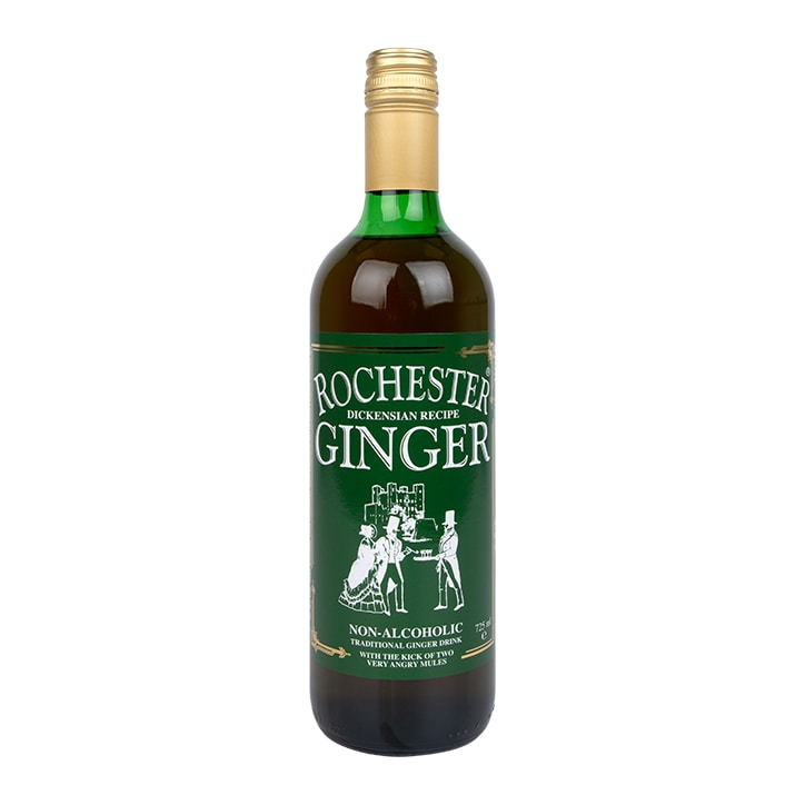 Rochester Ginger Drink 725ml