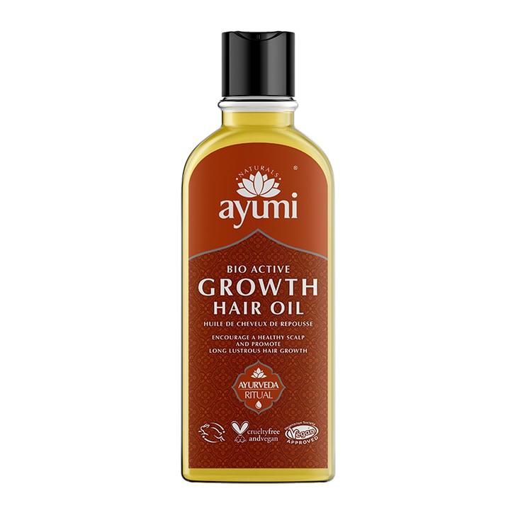 Ayumi Bio Active Hair Growth Oil 150ml