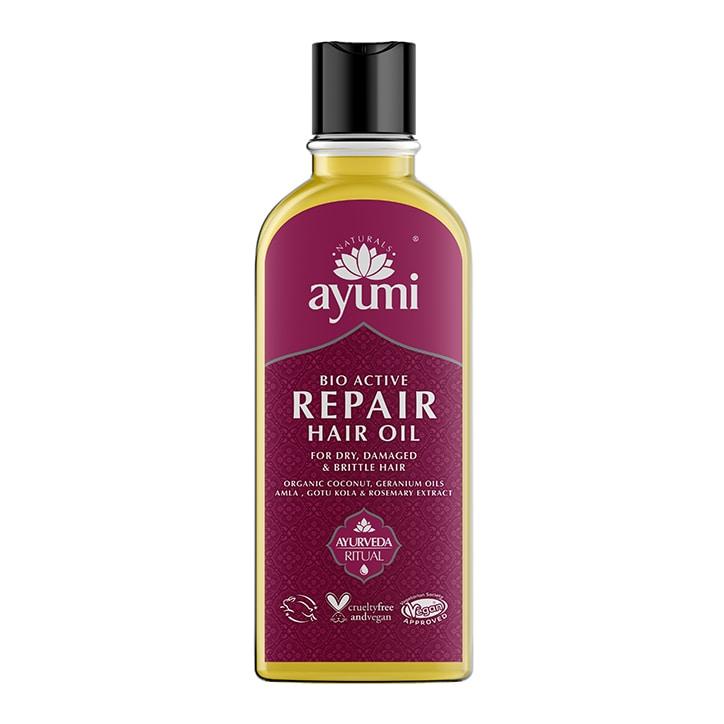 Ayumi Bio Active Repair Hair Oil 150ml
