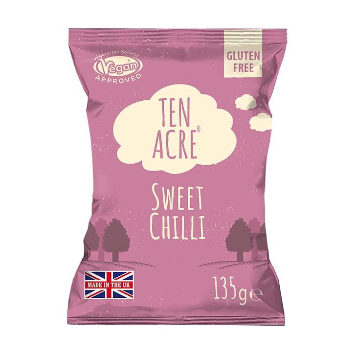Ten Acre Sweet Chilli Crisps 135g