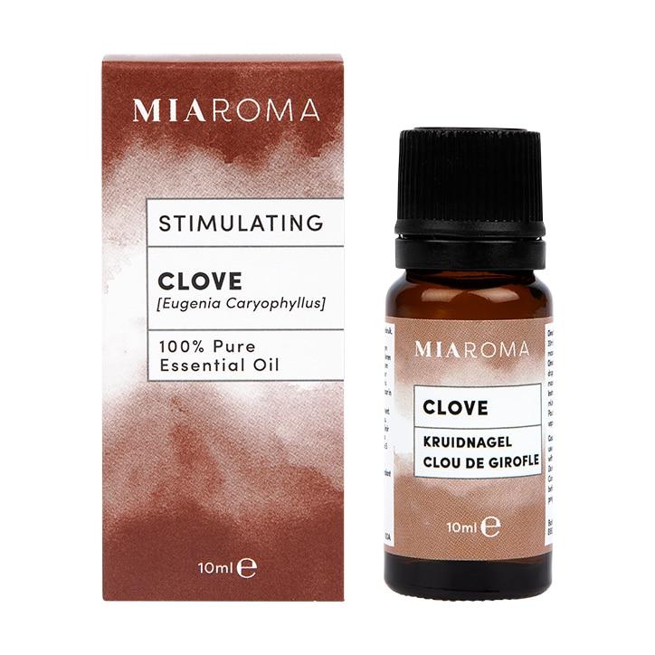 Miaroma 100% Pure Clove Bud Essential Oil 10ml