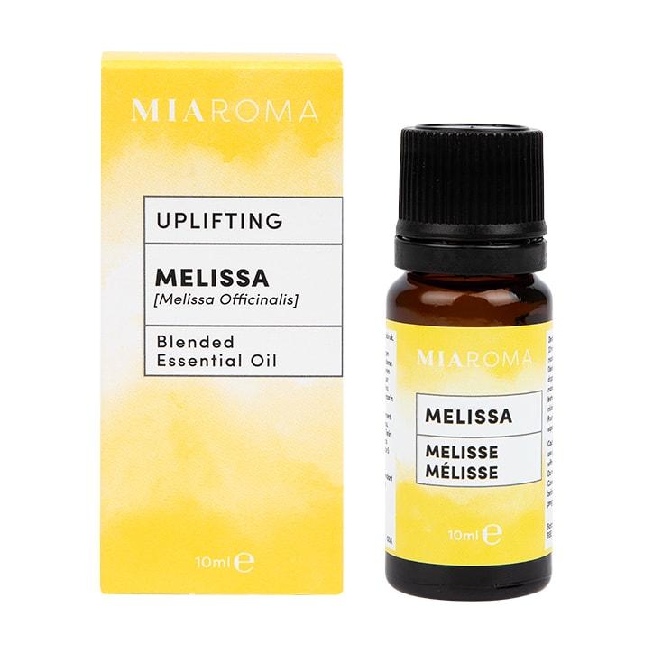 Miaroma Blended Melissa Essential Oil 10ml