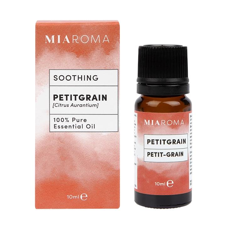 Miaroma 100% Petitgrain Essential Oil 10ml