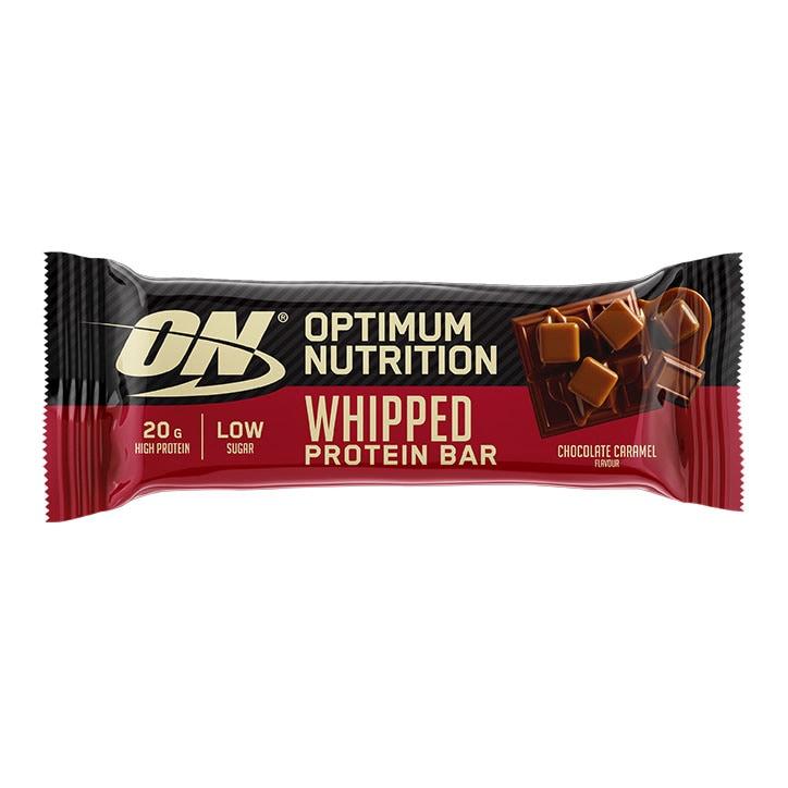 Optimum Nutrition Whipped Bar Chocolate Caramel 60g