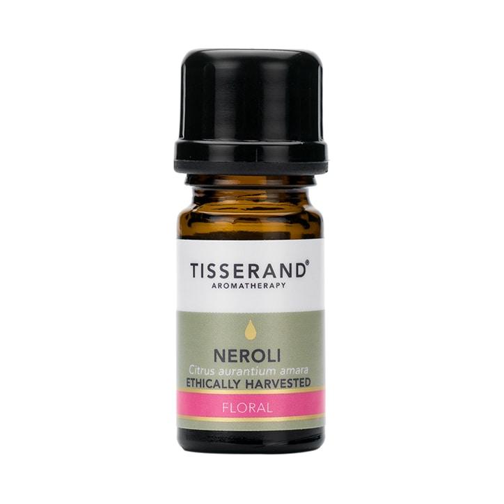 Tisserand Neroli Ethically Harvested Essential Oil 9ml