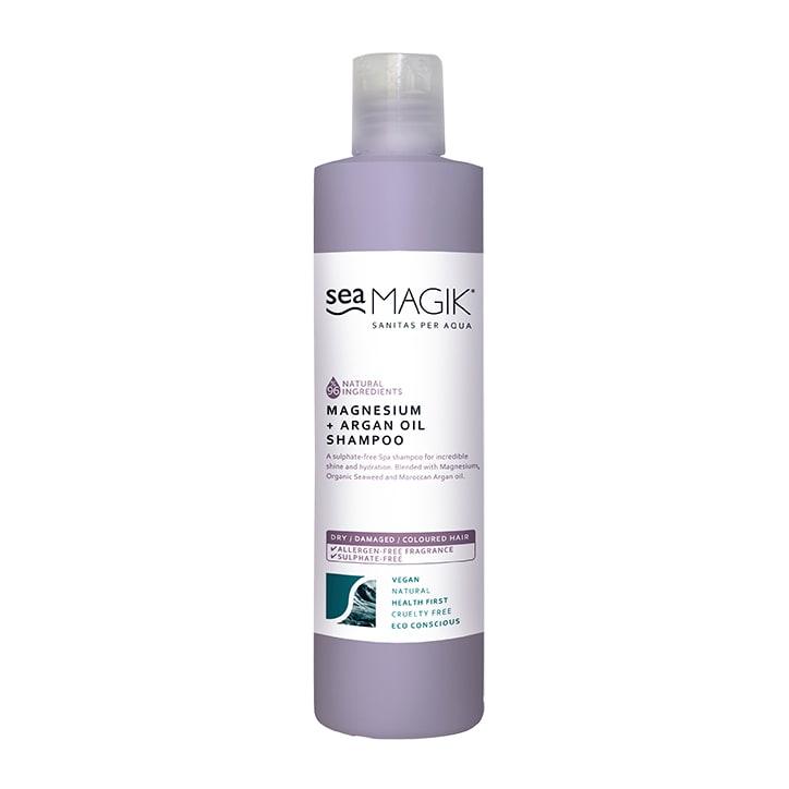 Sea Magik Magnesium + Argan Oil Shampoo 300ml
