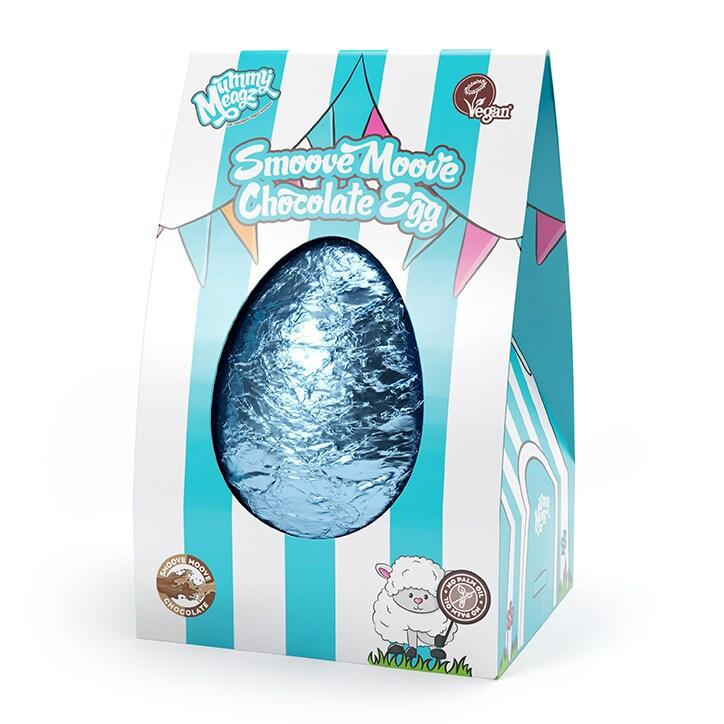 Mummy Meagz Vegan Smoove Moove Easter Egg 70g