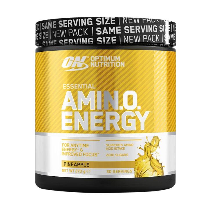 Optimum Nutrition Amino Energy Pineapple 270g