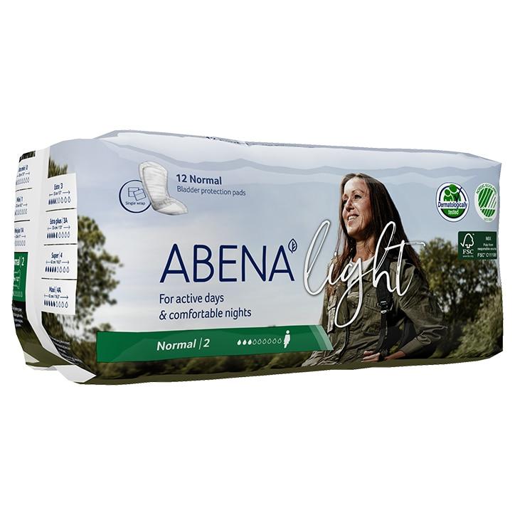 Abena Light Normal 2 12 Pack