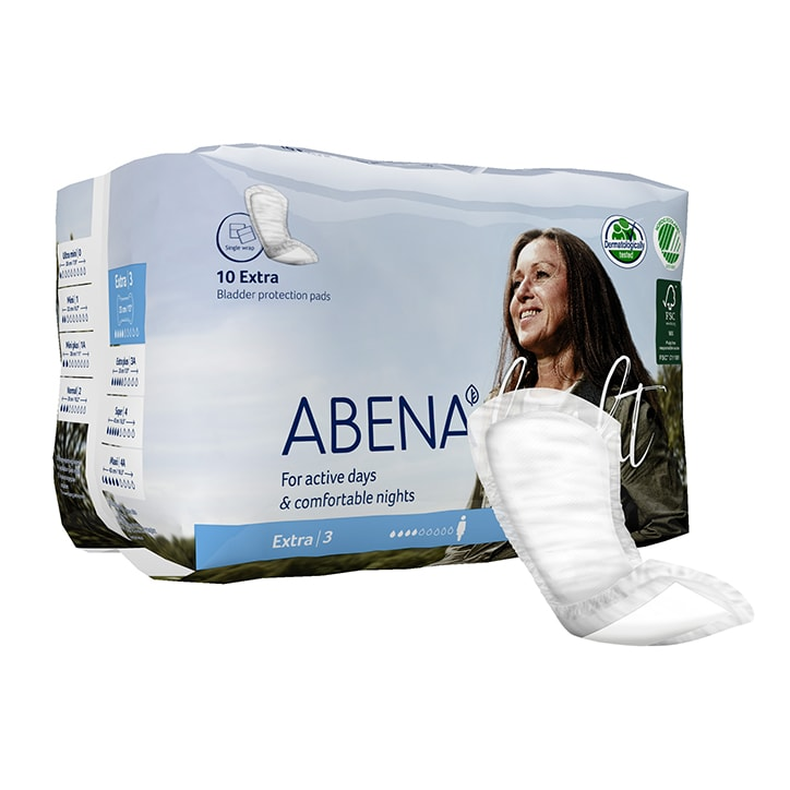Abena Light Extra 3 10 Pack