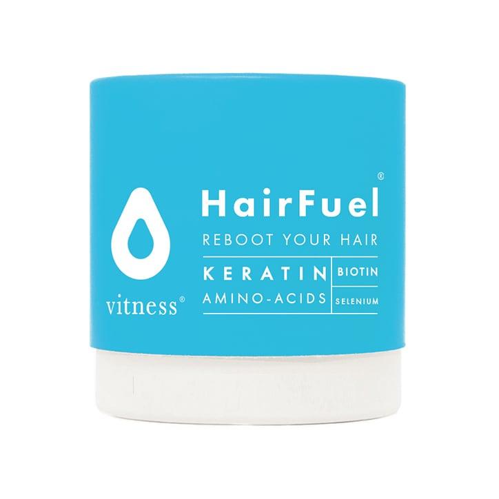 Vitness HairFuel Keratin & Collagen Hair Growth Powder Supplement 100g
