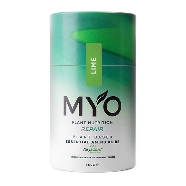MYO Plant Nutrition REPAIR EAA + CocoMinl® - Lime 250g