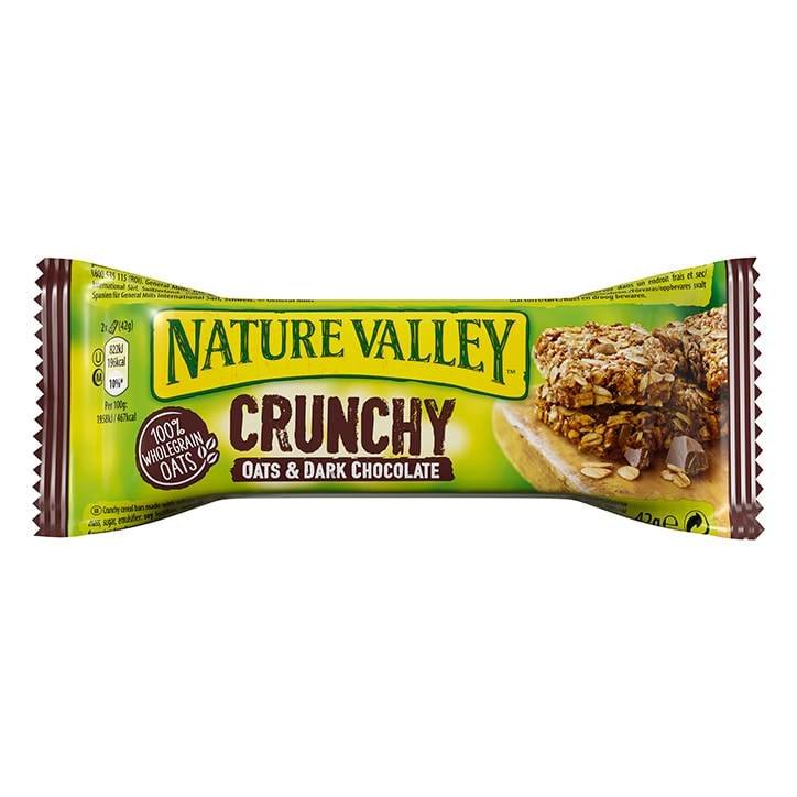 Nature Valley Oats & Dark Chocolate 42g