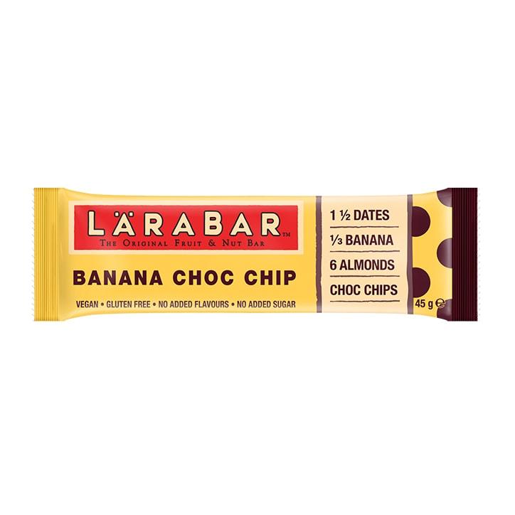 Larabar Banana Choc Chip 45g