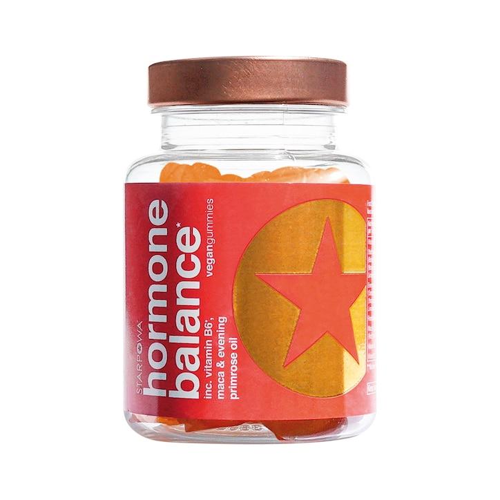Starpowa Hormone Balance Vitamin 30 Gummies
