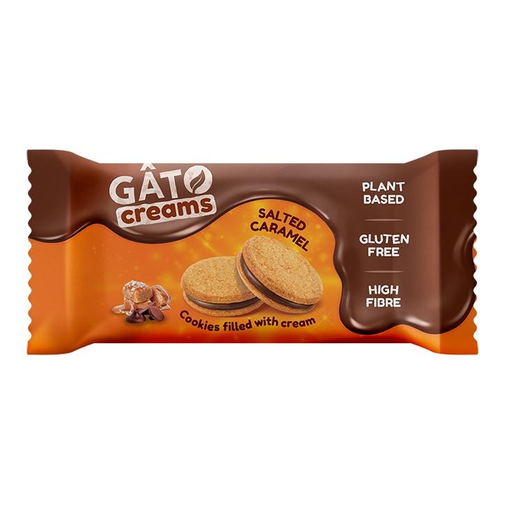 GATO Cookie 'n' Cream Salted Caramel 42g