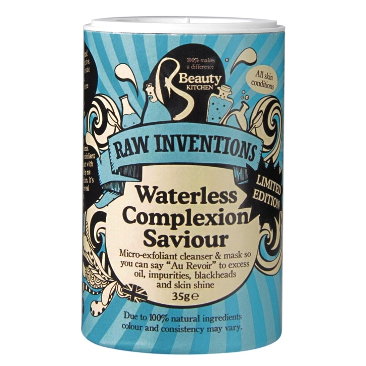 Beauty Kitchen Raw Inventions Waterless Complexion Saviour 35g