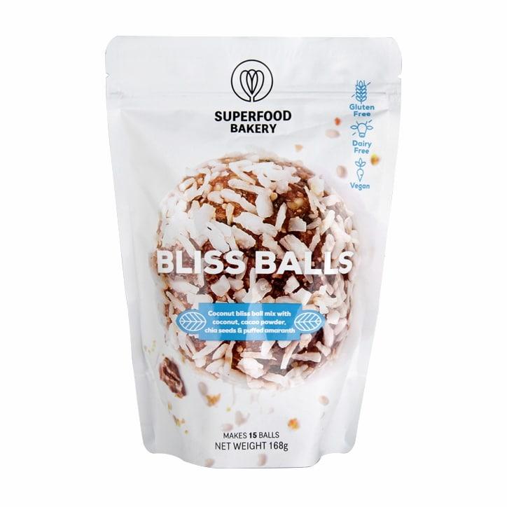 Superfood Bakery Bliss Balls Mix