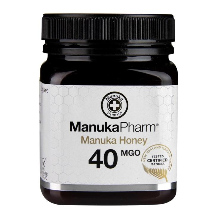 Manuka Pharm Manuka Honey MGO 40 250g