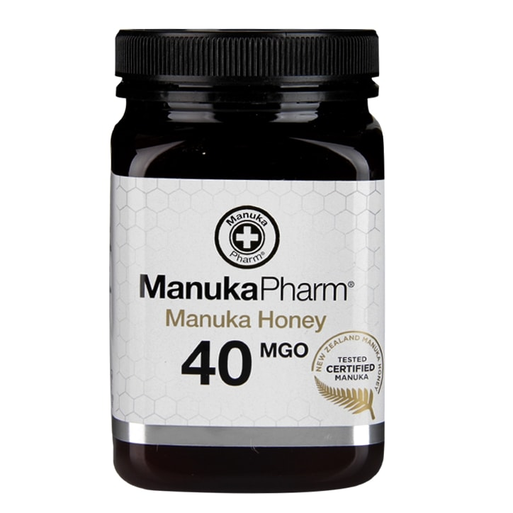 Manuka Pharm Manuka Honey MGO 40 500g