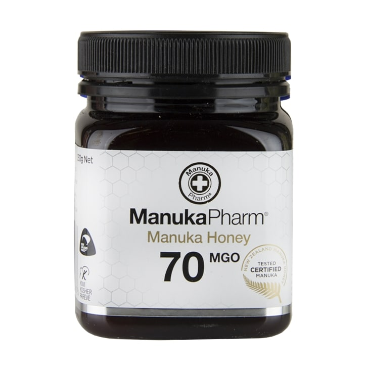 Manuka Pharm Manuka Honey MGO 70 250g