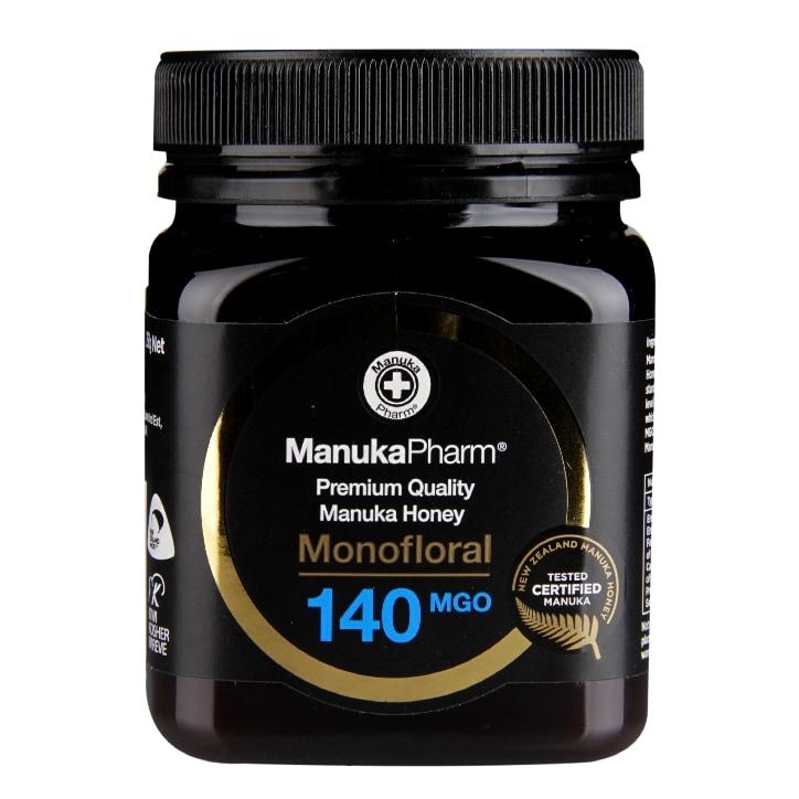Manuka Pharm Premium Monofloral Manuka Honey MGO 140 250g