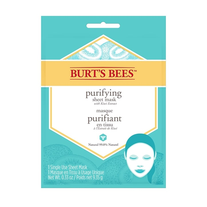 Burt's Bees Purifying Face Mask