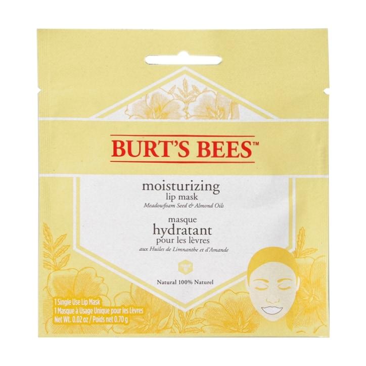 Burt's Bees Moisturising Lip Mask