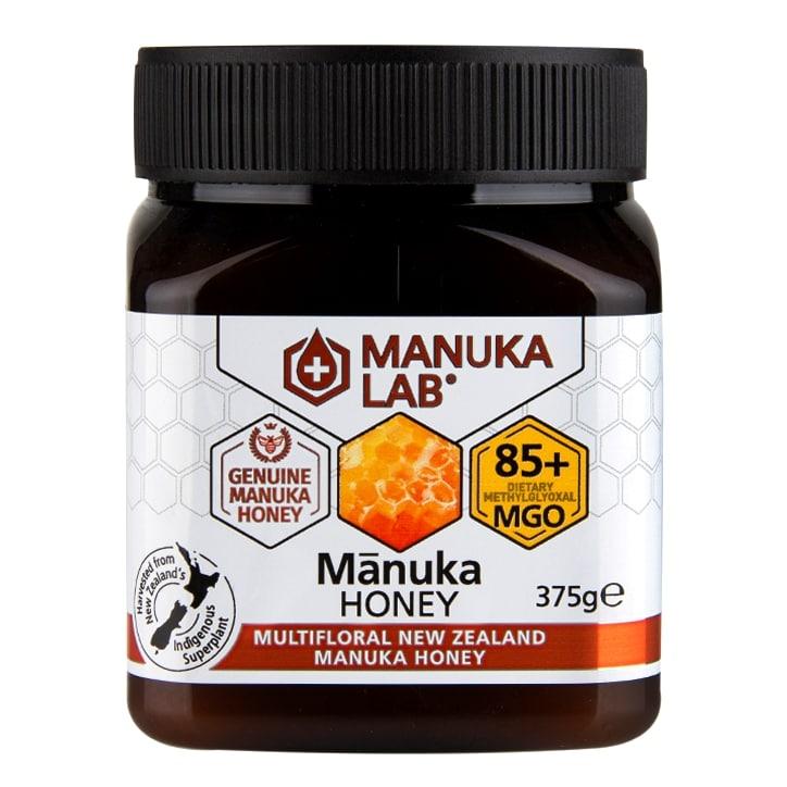 Manuka Lab Manuka Honey MGO 85 375g