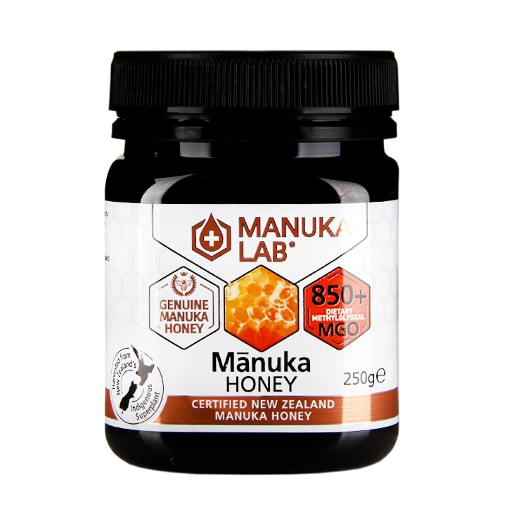 Manuka Lab Manuka Honey MGO 850