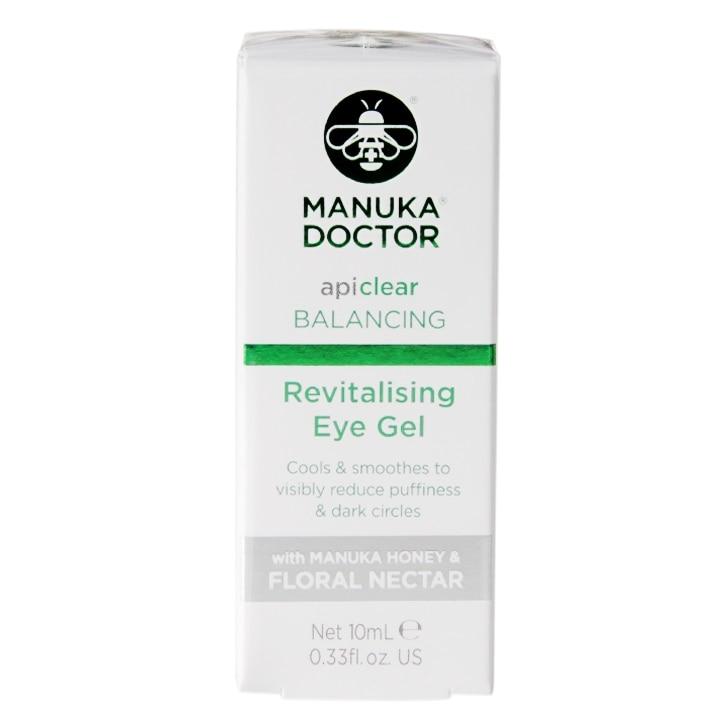 Manuka Doctor Apiclear Revitalising Eye Gel