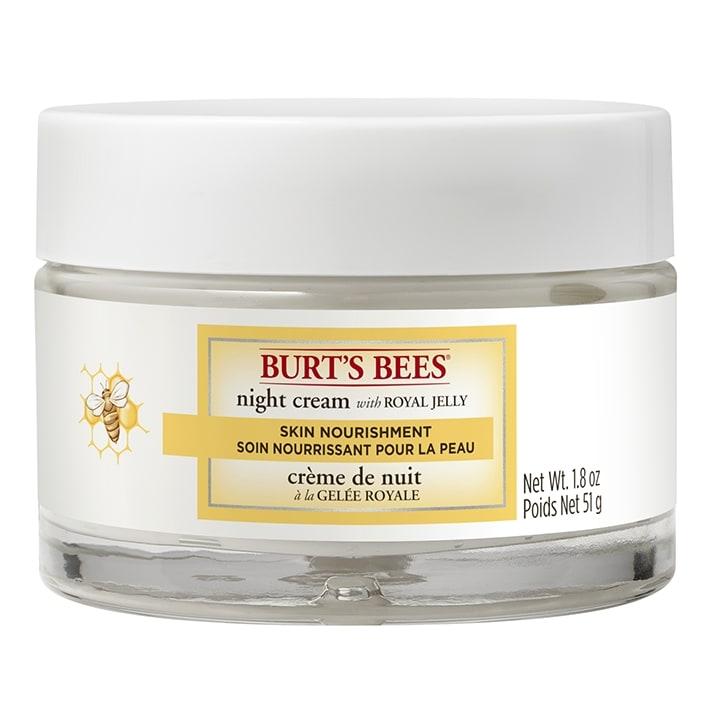 Burt's Bees Skin Nourishment Night Cream 51g