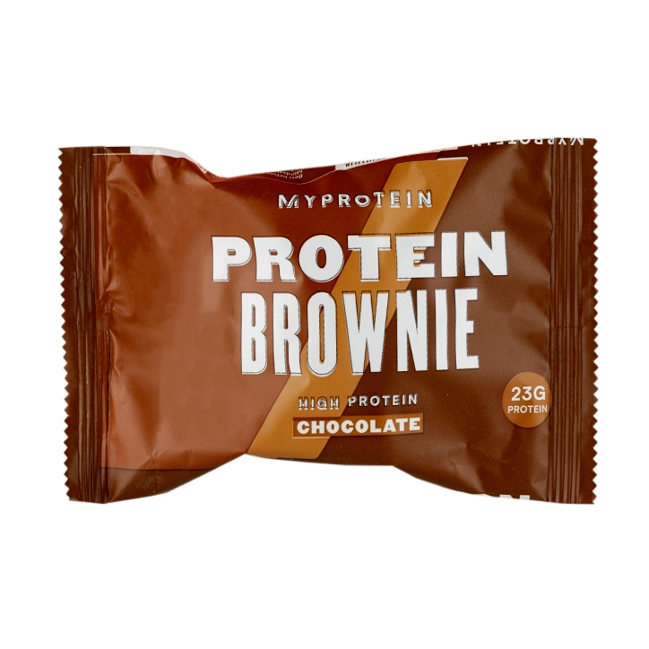 Myprotein Chocolate Chip Protein Brownie