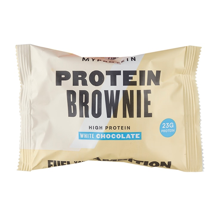 Myprotein Brownie White Chocolate Chip