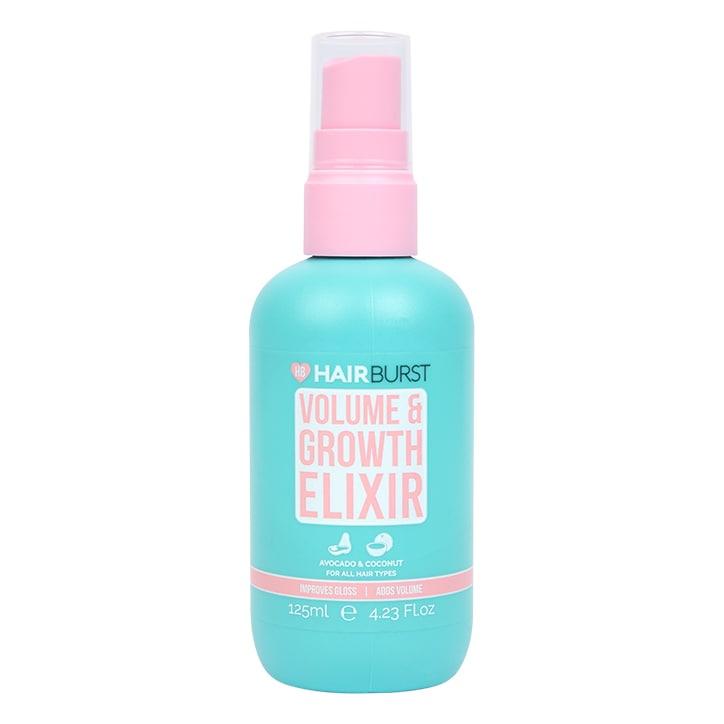 Hairburst Volume & Growth Elixir Spray 125ml