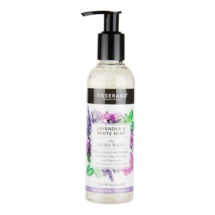 Tisserand The Hand Wash Lavender & White Mint 195ml