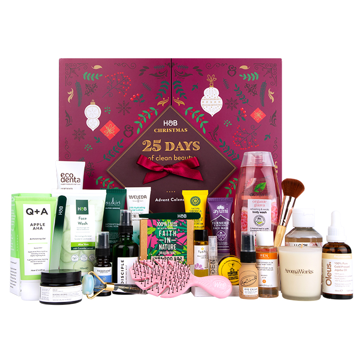 25 Days Of Beauty Advent Calendar