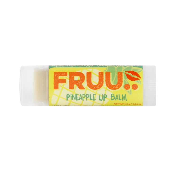 Fruu Pineapple Lip Balm