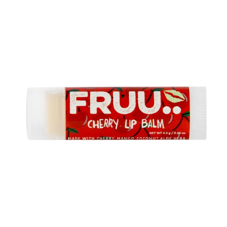 Fruu Cherry Lip Balm