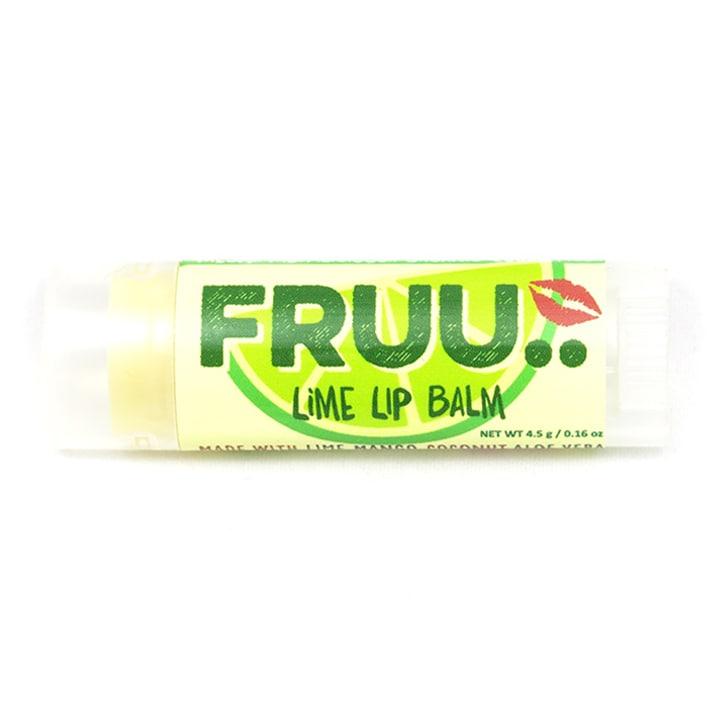 Fruu Lime Lip Balm 4.5g