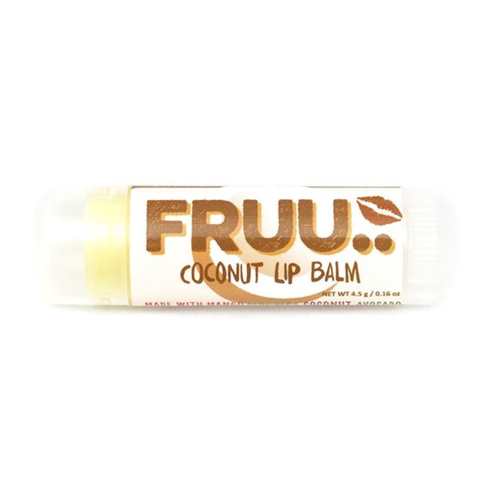 Fruu Coconut lip Balm