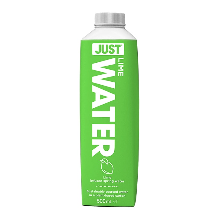 Just Water Lime 500ml