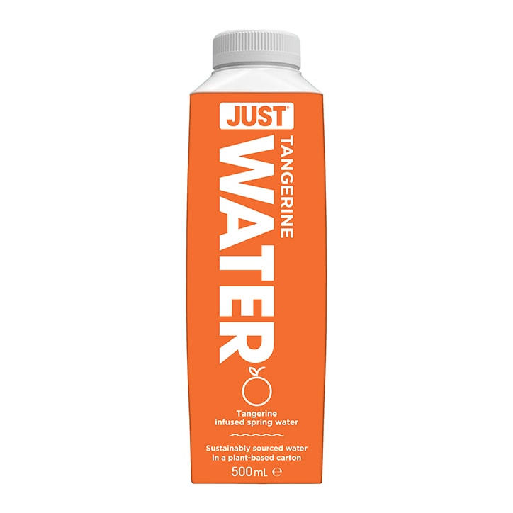 Just Water Tangerine 500ml